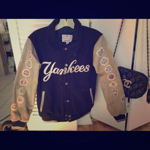 Other - Original World Series bomber jacket